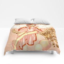 Fire Bird 2017 Comforters