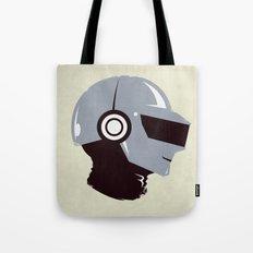 Daft Punk - RAM (Thomas) Tote Bag