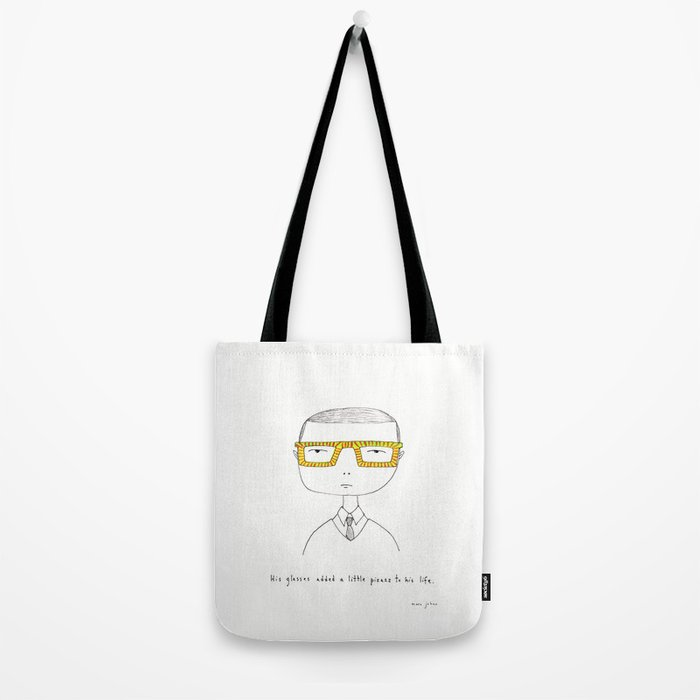 pizazz Tote Bag