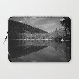Lake Reflection Laptop Sleeve