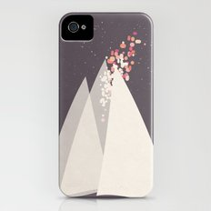 Party In The Mountains//Five iPhone (4, 4s) Slim Case