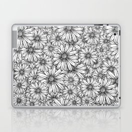 Jardín de Margaritas Laptop & iPad Skin