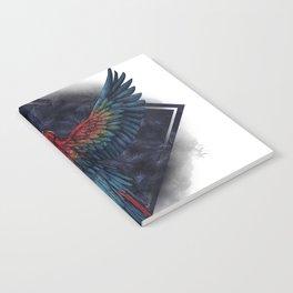 Parrot Notebook