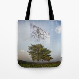 Seasons. Tote Bag