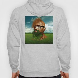 Eco Hipster Hoody
