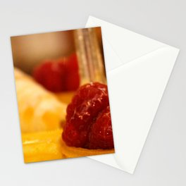 Petit Four Stationery Cards