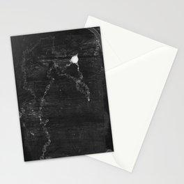Nein Gott Stationery Cards