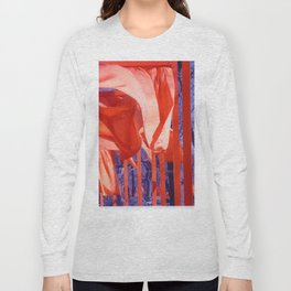 Gates Blowing In The Wind No. 1 Long Sleeve T-shirt
