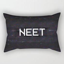 NEET Rectangular Pillow