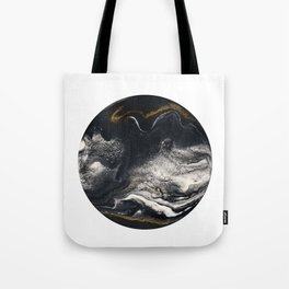 RESIN ART Tote Bag
