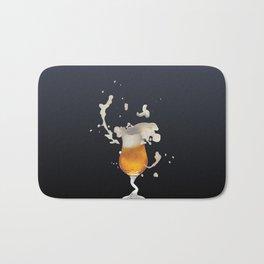 Belgian Beer 4: Splash Bath Mat