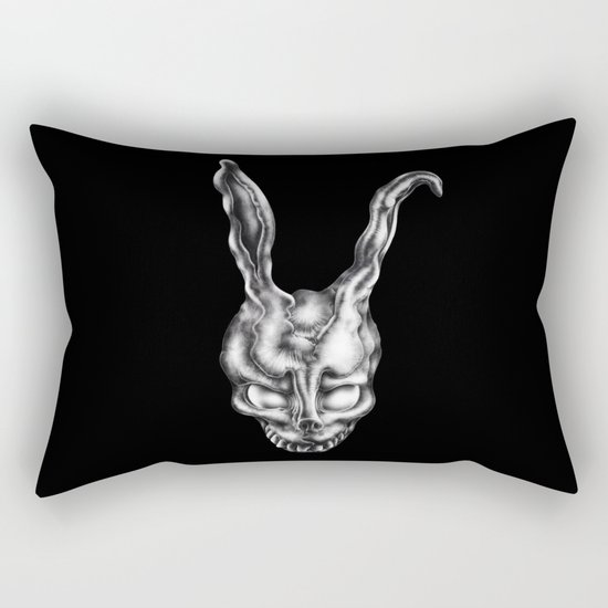 Donnie Darko Rectangular Pillow