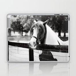 Extraordinary Black & White Laptop & iPad Skin