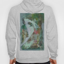 We Create With Our Thoughts Hoody