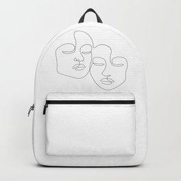 Twins Backpack