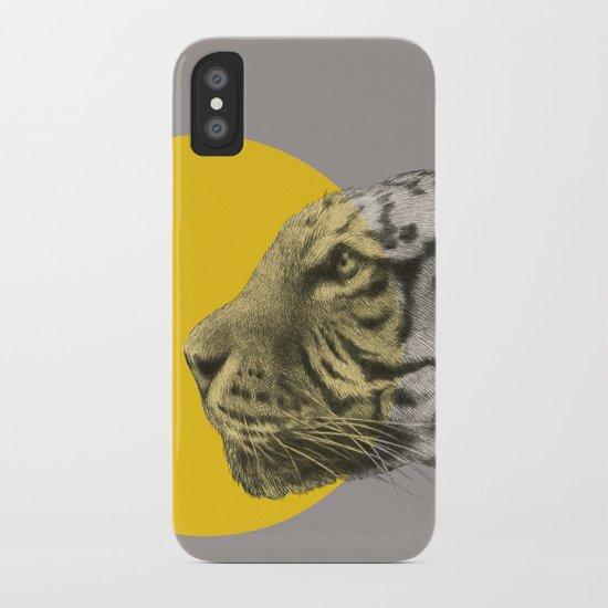 Wild 1 by Eric Fan & Garima Dhawan iPhone Case