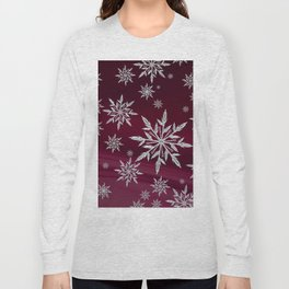 Christmas magic 3. Long Sleeve T-shirt