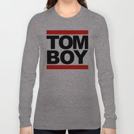 TB Long Sleeve T-shirt