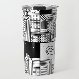 another place another time Travel Mug