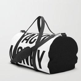 Taco Money Duffle Bag