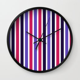 Priscilla Wall Clock