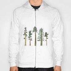 Be Beneath the Trees  Hoody