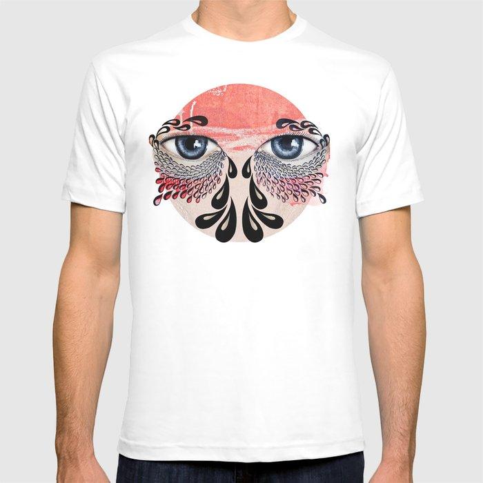 Tears Flow T-shirt