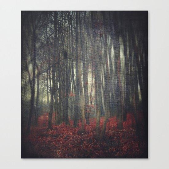 ordinary day Canvas Print