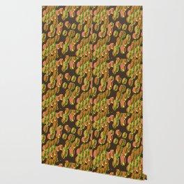 Hamburger Wallpaper