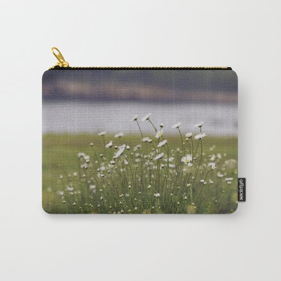 Wild Daisy's Carry-All Pouch