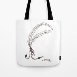 sweet treasures Tote Bag