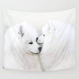 """"""" Together """" Wall Tapestry"""
