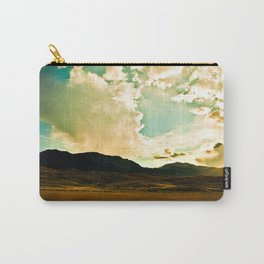 Like Gold Carry-All Pouch
