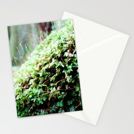 Overgrowth Stationery Cards