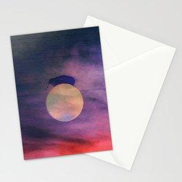 Mystical Stationery Cards