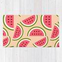 Watermelon pattern by cutecutecute