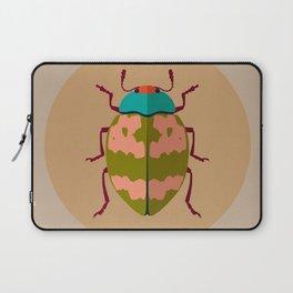 Beetle 01 Laptop Sleeve