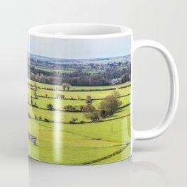 Travel to Ireland: Rock of Cashel Outlook Coffee Mug