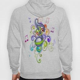 Music Hoody