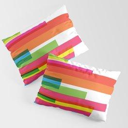 sexy colors Pillow Sham