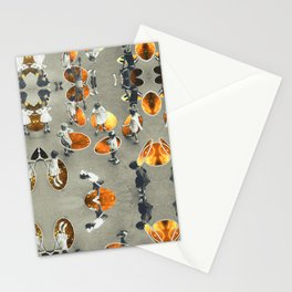 Ula space Stationery Cards