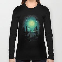 3012 Long Sleeve T-shirt
