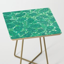 Leafy Life Side Table