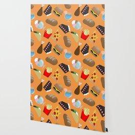Foodie Wallpaper