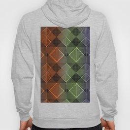 Pattern M 12 Hoody