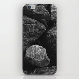 Rock Tower iPhone Skin