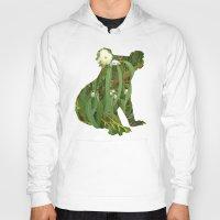 koala Hoodies featuring Koala by Natural Wonders