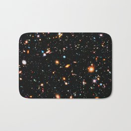 Hubble Extreme Deep Field Bath Mat