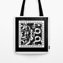 Works Tote Bag