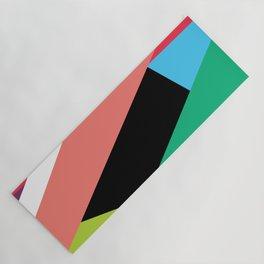 Colorful Yoga Mat Yoga Mat